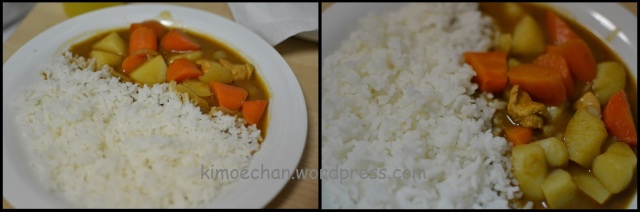 curry rice_kimoechan_2
